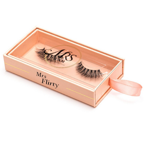 Mrs Glam - Mrs Flirty Lash