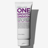 Formula 10.0.6 - One Smooth Operator Pore Clearing Face Scrub