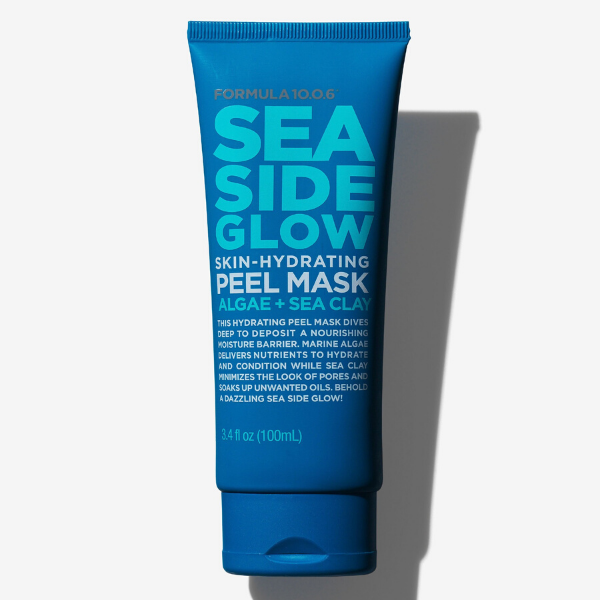 Formula 10.0.6 - Sea Side Glow Skin-Hydrating Peel Mask