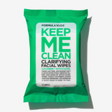 Formula 10.0.6 - Keep Me Clean Clarifying Facial Wipes