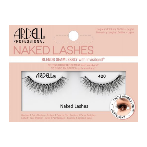 Ardell - Naked Lashes 420
