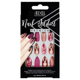 Ardell - Nail Addict Chrome Pink Foil