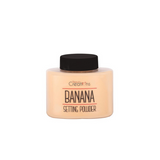 Beauty Creations - Banana Setting Powder