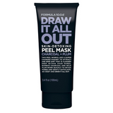 Formula 10.0.6 - Draw It All Out Skin-Detoxing Peel Charcoal Mask