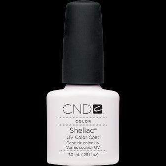 "CND Shellac ""Cream Puff"""