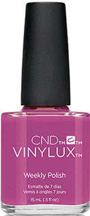 CND Vinylux 2015 Garden Muse 'Crushed Rose'