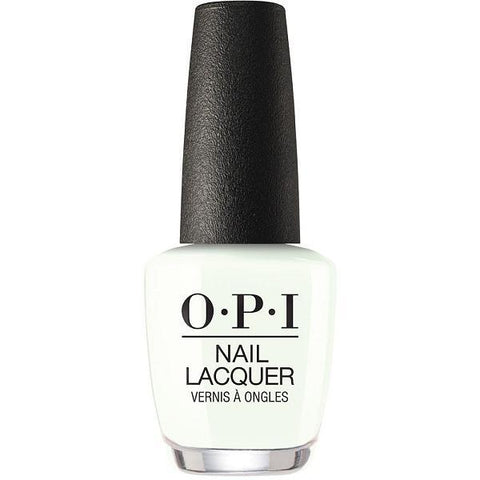 OPI 2018 Grease 'Don't Cry Over Spilled Milkshakes'
