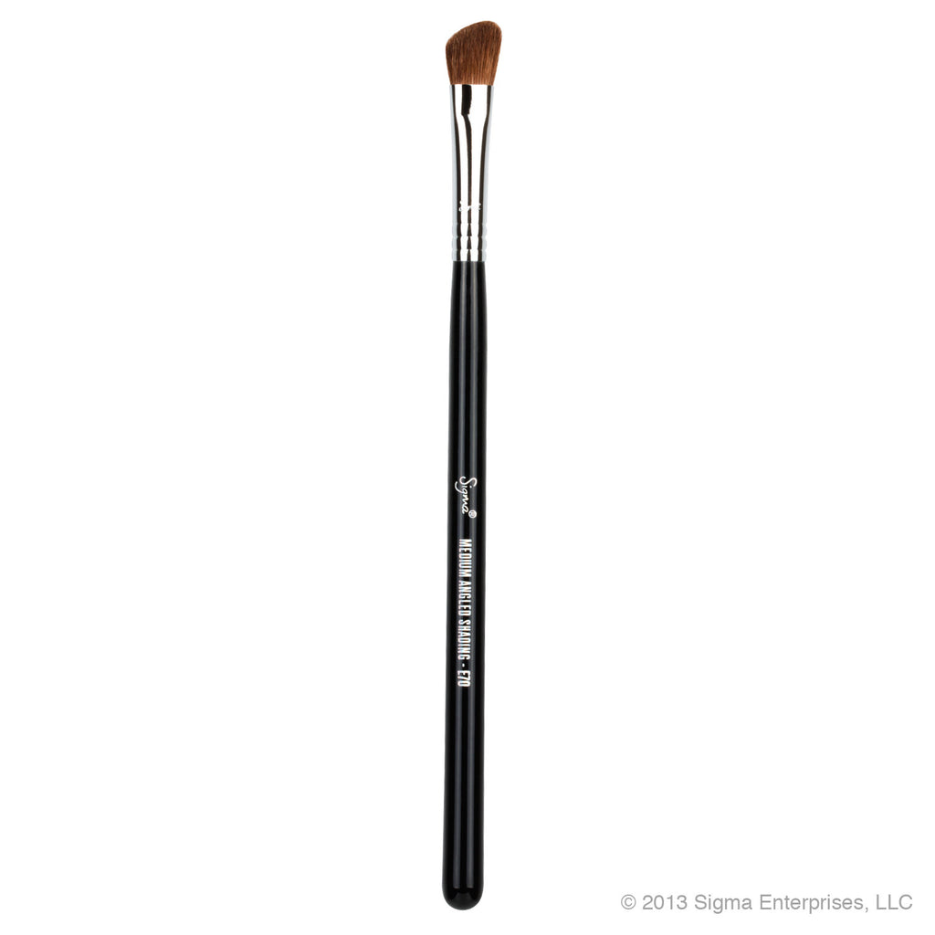 Sigma Beauty - E70 Medium Angled Shading