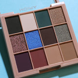 Moira Beauty - Seriously Chic Palette