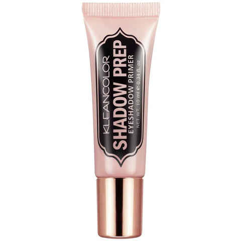 Kleancolor - Shadow Prep Eyeshadow Primer