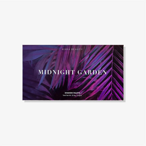 Kara Beauty - Midnight Garden Palette