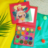 Kara Beauty - Summa Stunna Palette