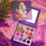 Kara Beauty - Girls Just Wanna Have Sun Palette