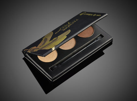 Eye of Horus Maat Dark Temptress Palette