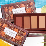Ace Beaute - Bronzed in Paradise Palette