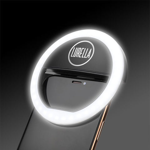 Lurella Cosmetics - Selfie Ring Light Eclipse