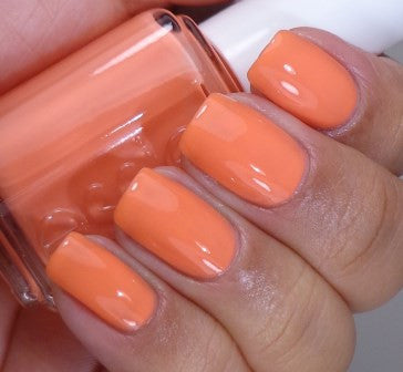 Essie Neon 2014 'Serial Shopper'