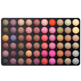 BH Cosmetics - Fifth Edition 120 Color Eyeshadow Palette