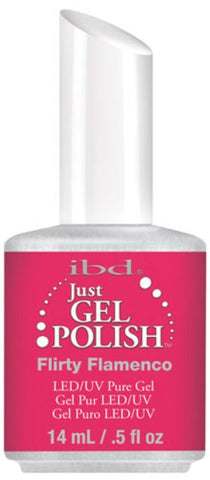 "IBD Just Gel ""Scarlett Obsession"""