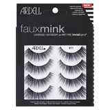 Ardell - Faux Mink Lashes 811 4 Pack