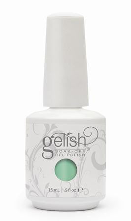"Gelish ""Ooba Ooba Blue"""