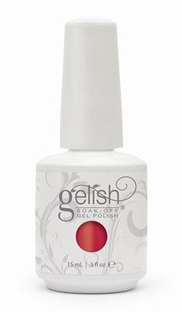 "Gelish ""Plum And Done"""