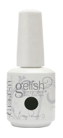 "Gelish ""A Runway For The Money"""