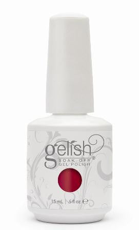 "Gelish ""Caution"""