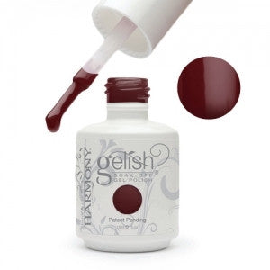 "Gelish ""Black Cherry Berry"""