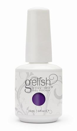 "Gelish ""He Loves Me, He Loves Me Not"""