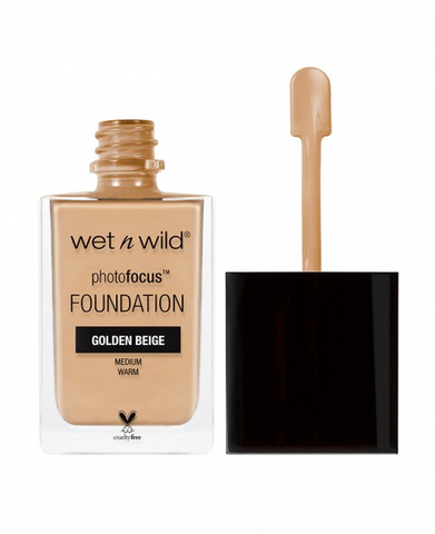 Wet n Wild - Photo Focus Foundation Rose Ivory