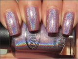 Color Club Holographic
