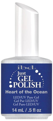"IBD Just Gel ""Magic Genie"""