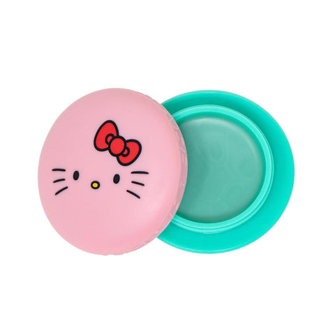 The Creme Shop - Hello Kitty Macaron Lip Balm Watermelon