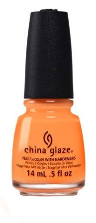 China Glaze 2015 Electric Nights 'Home Sweet House Music'