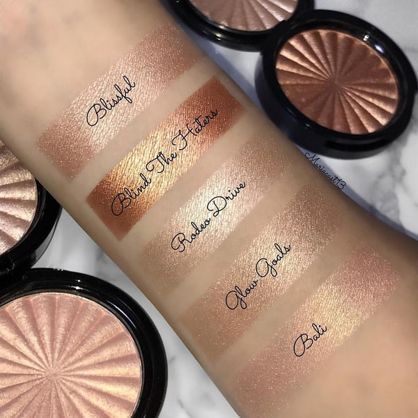 Ofra x NikkieTutorials Space Baby Highlighter by ofra #13