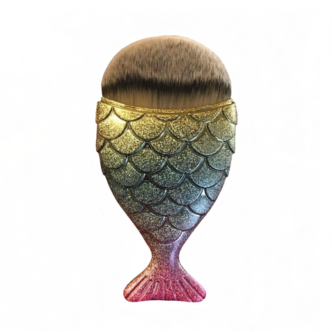 Mermaid Salon - Chubby Mermaid Brush