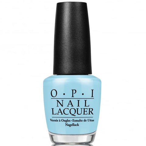 OPI 2016 Breakfast at Tiffany's 'I Believe in Manicures'
