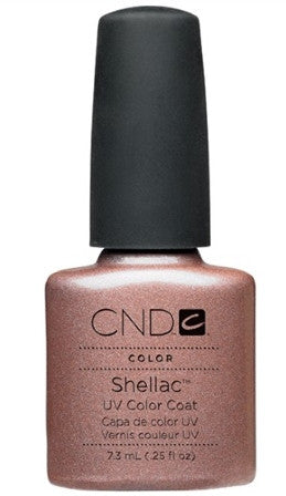 "CND Shellac ""Iced Cappuccino"""