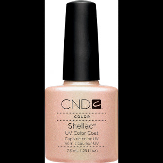 "CND Shellac ""Iced Coral"""
