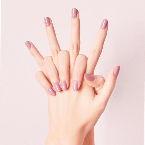 Dashing Diva - 100% Real Gel Cassis