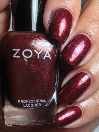Zoya 2014 Ignite 'India'