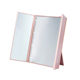 Lurella Cosmetics - LED Kickstand Mirror Royal Rose Gold