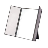Lurella Cosmetics - LED Kickstand Mirror The Black Knight