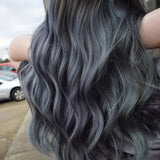 Lime Crime - Unicorn Hair Charcoal