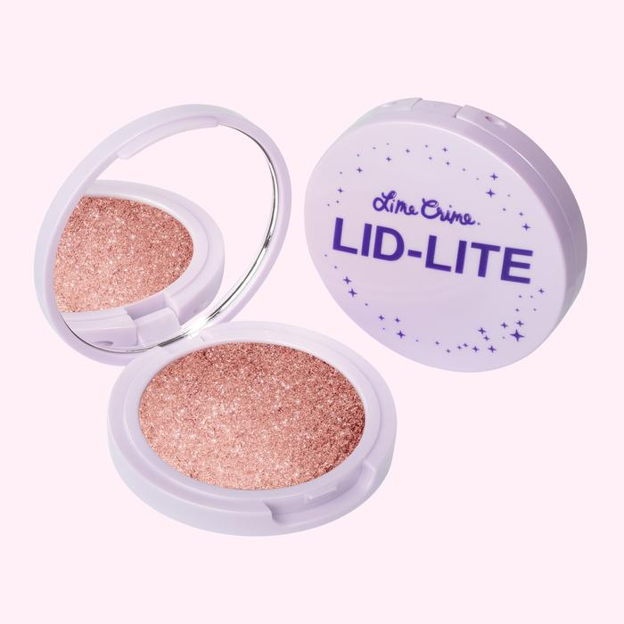 Lime Crime - Lid-Lite Single Shadow Lotus