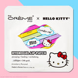 The Creme Shop - Hello Kitty Hydrogel Lip Patch Strawberry Flavored