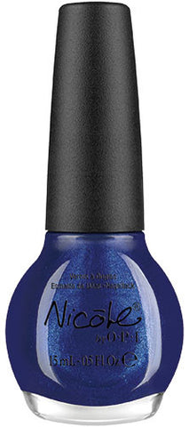 Nicole by OPI Kardashian Kolor 'Listen To Your Momager'