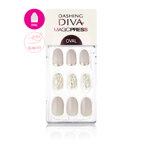 Dashing Diva - Magic Press Shiny Luster