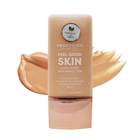 Profusion - Feel Good Skin Medium 1